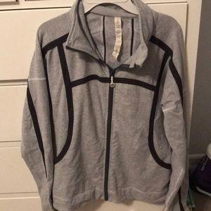 Rare lulu jacket sz 8